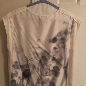 Kenar blouse women size M